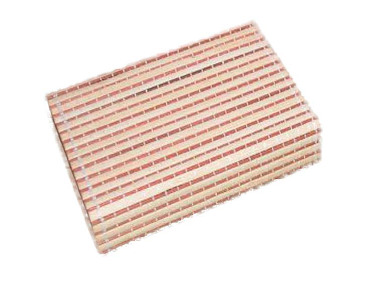 Hasitott bambusz doboz I.